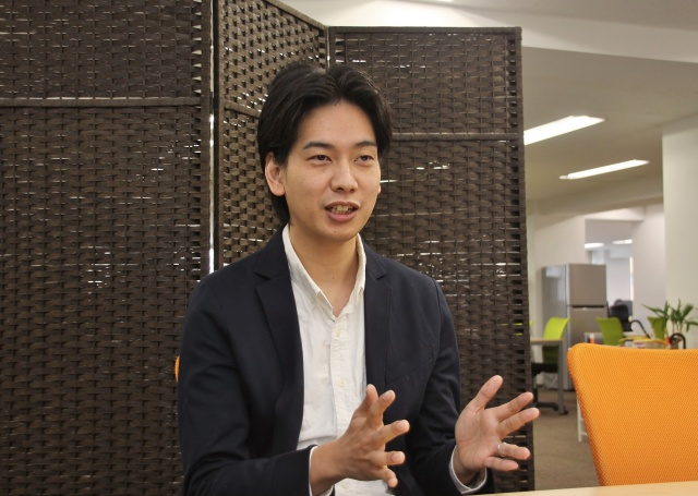 宮副俊彦代表取締役