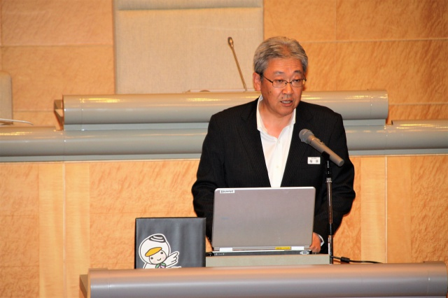 ニュースサイト「リアルエコノミー」にて当社代表が登壇した苫小牧市主催イベントの記事が掲載されました。